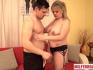 Sexy mother i'd like to fuck anal and